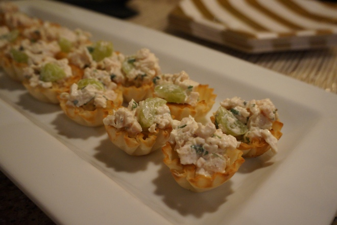A capitol contessa cooking and entertaining in for Where can i buy canape cups