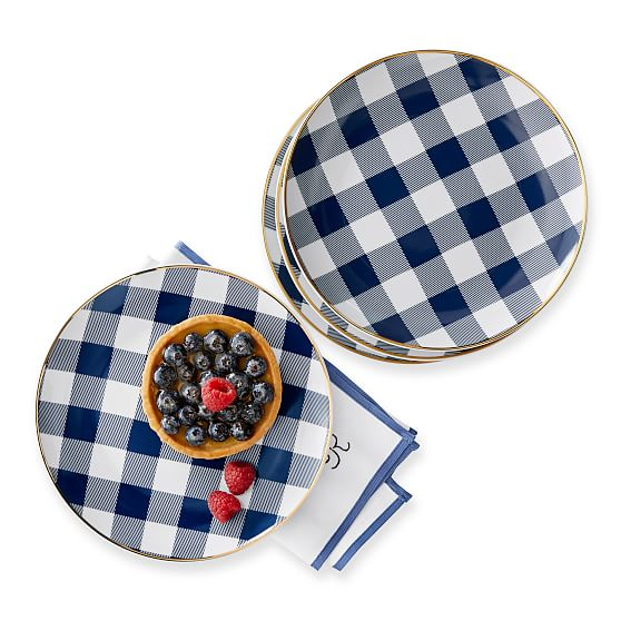 ceramic-dessert-plate-set-of-4-gingham-1-c